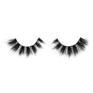 afterglow clout 3d mink lashes false eyelashes lotus lashes