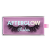afterglow 25mm fame mink lashes false eyelashes in package