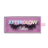 afterglow 25mm go off mink lashes false eyelashes in package
