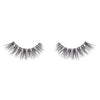 no. 114 3D mink lashes invisible band luxury lashes lotus lashes light volume