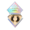 Certified Mink Lashes Diamond Series 3d mink lashes in packaging false eyelashes Lotus Lashes