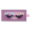 afterglow lowkey 3d mink lashes false eyelashes lotus lashes in package