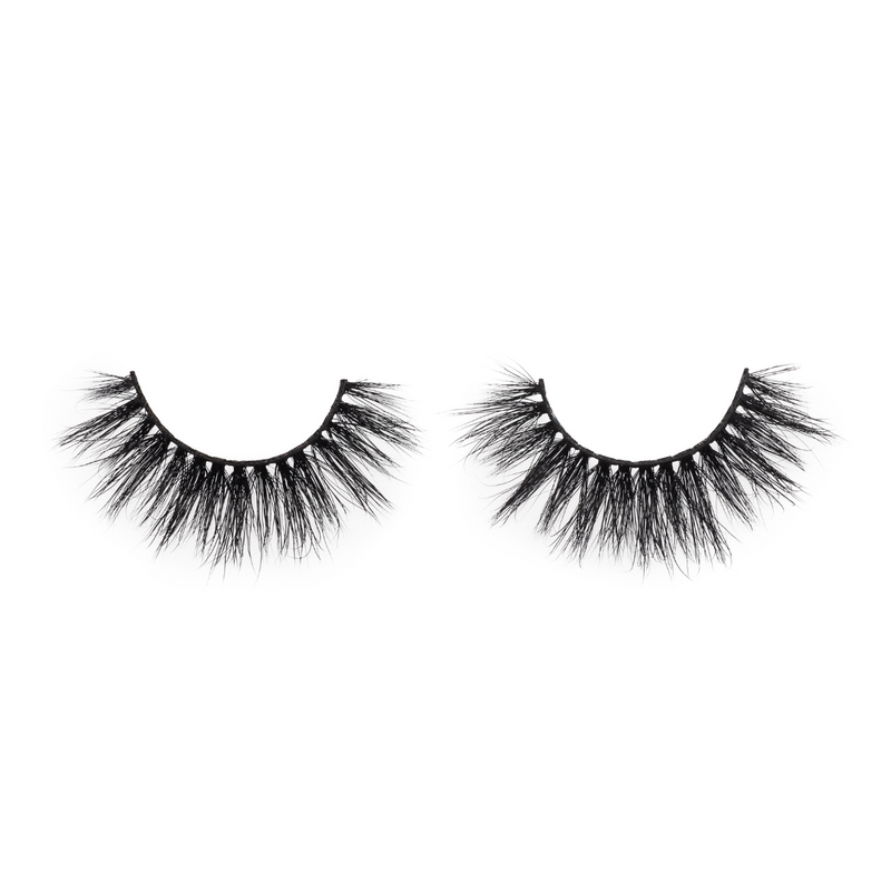 afterglow lowkey 3d mink lashes false eyelashes lotus lashes