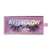 afterglow 25mm my way mink lashes false eyelashes in packaging