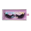afterglow 25mm savage mink lashes false eyelashes in packaging
