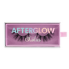 afterglow snatched 3d mink lashes false eyelashes lotus lashes in package