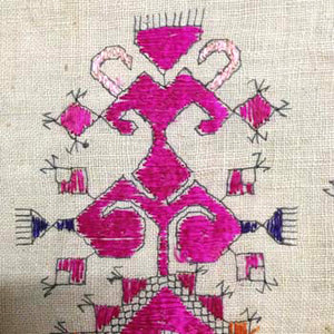 Antique Swat Valley Textiles