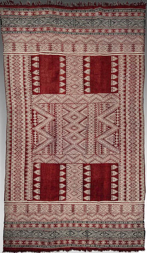 Antique African Textiles