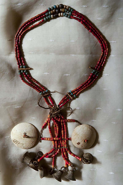JEWELRY - BEADS & TRIBAL