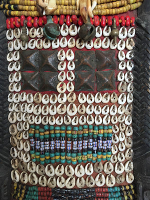 Online Exhibition - Dayak Baby Carriers