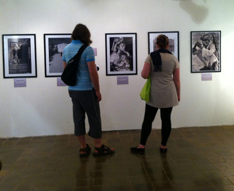 Journeys of the Soul - Exhibition of Photos by Jaina Mishra