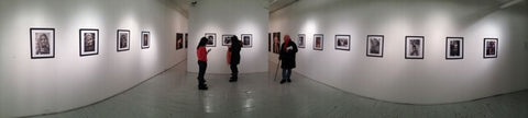 Exhibition of Photos by Jaina Mishra at Galerie Luz Montreal