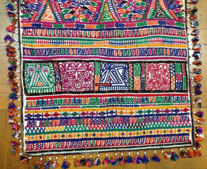 705 Vintage Debariya Rabari Dowry Bag -ART-GALLERY-INTERIOR-HOME-DECOR-FASHION-STYLE-MUSEUM