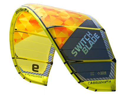 Switchblade 2015 Kite Only