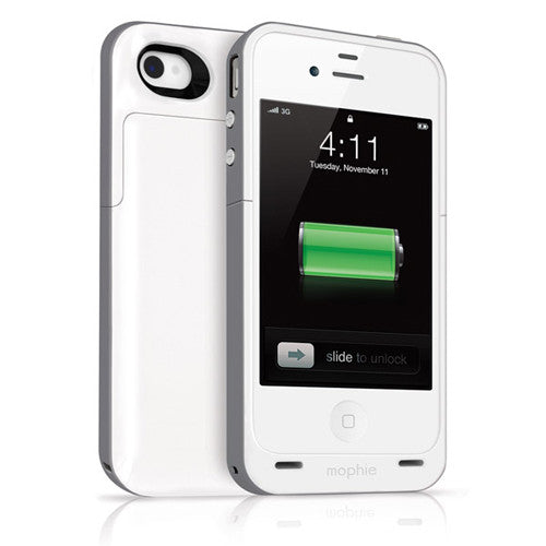Mophie Juice Pack Plus 4/4S