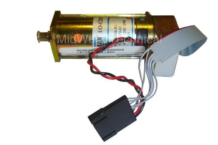 Storagetek 156507002 Z Motor Assembly For L40 or L80 Library