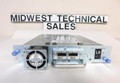 DELL 183KW LTO6 SAS V2 Tape Drive 35P1980 In Tray 46X1939 TL2000 TL4000