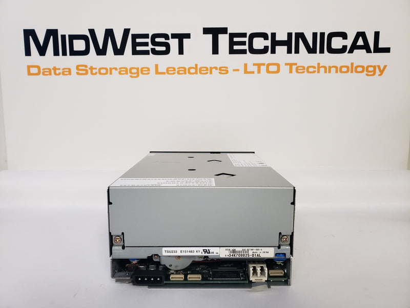 IBM 18P7401 LTO2 FC FH Loader Tape Drive
