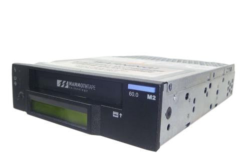 IBM 19P0708 19P0692 6134 MAMMOTH-2 60/150 GB 8MM SCSI TAPE DRIVE 270015-1531