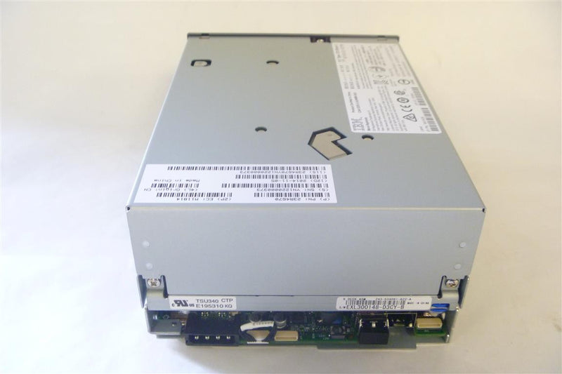 IBM 23R4670 LTO3 FC Full Height Tape Drive