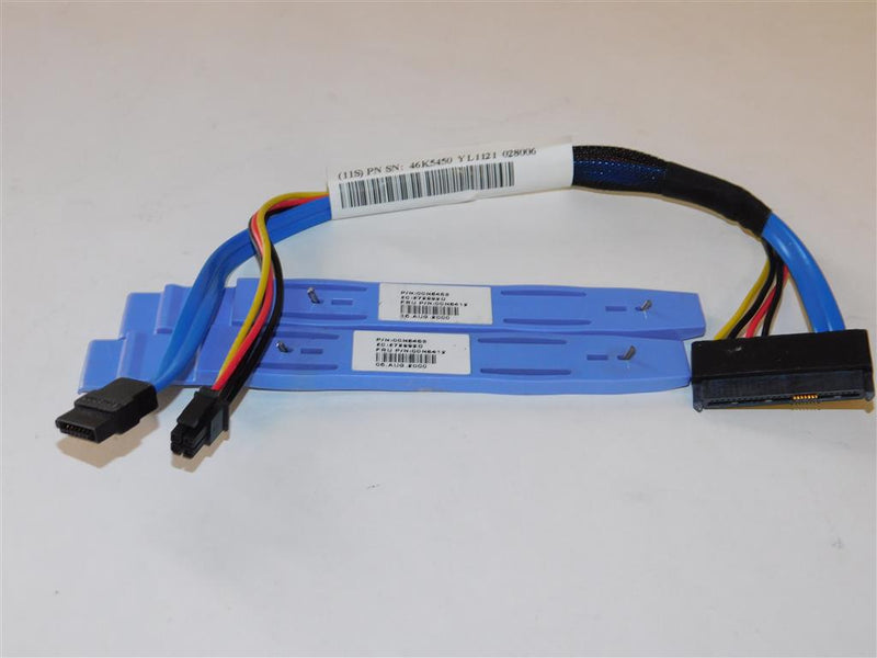 IBM Tape Drive Cable
