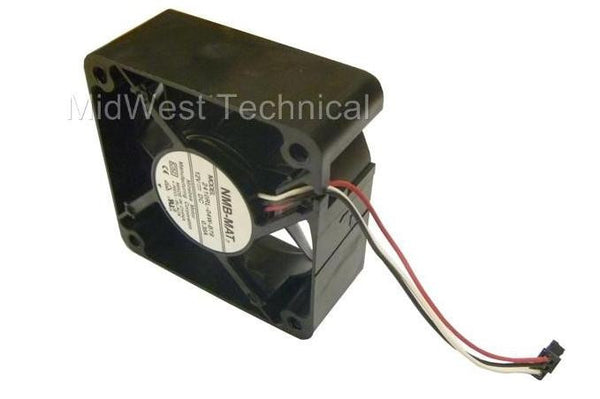 Fan 2410RL-04W-B79 for Dell PV124T, Quantum Superloader 3 L700 SUN StorEdge C2