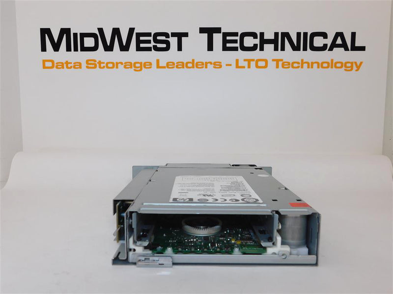 QUANTUM 3-05263-01 LTO4 HH SAS Tape Drive For i40 i80 74-88600-01