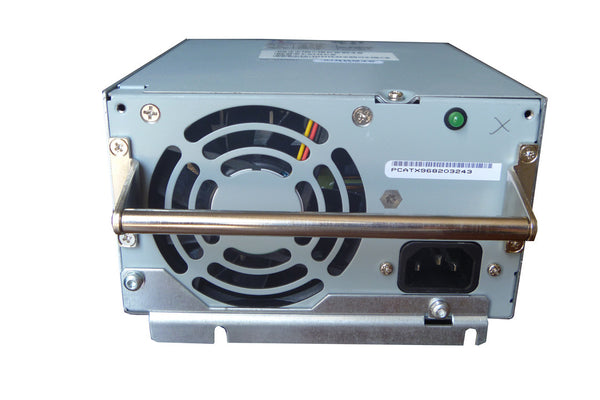 SL500 Power Supply