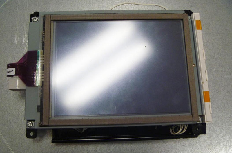 SUN SToragetek 314881201 SL500 Touch Screen Operator Panel 419651301