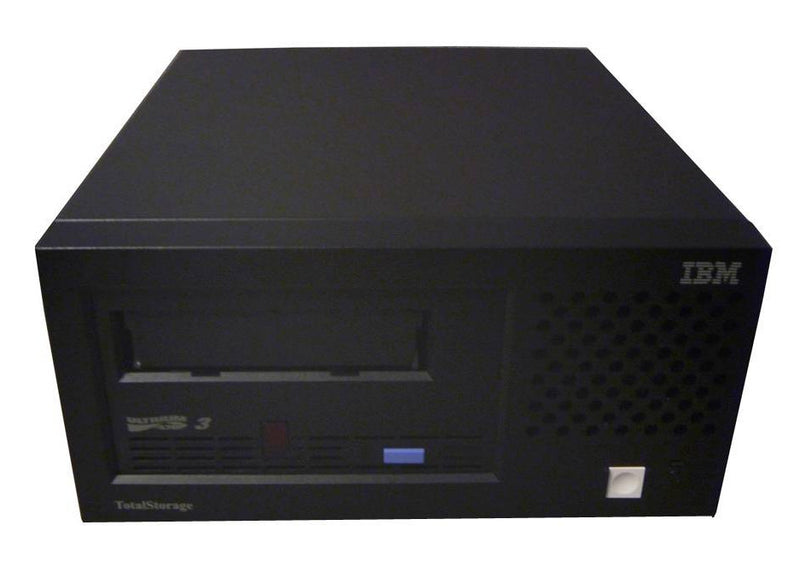 IBM 3580-L33 LTO3 External Tape Drive