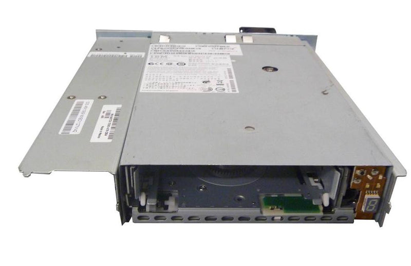 DELL 407CX TL2000 TL4000 LTO4 HH Dual SAS Library Tape Drive with Tray 46X6071