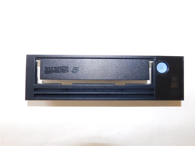 IBM 45E9498 LTO5 Half-Height Face Plate Bezel With Dust Flap