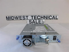 DELL 47C98 LTO5 V2 HH 8Gb FC Tape Drive With Tray TL2000 TL4000 00V6733 46X9553
