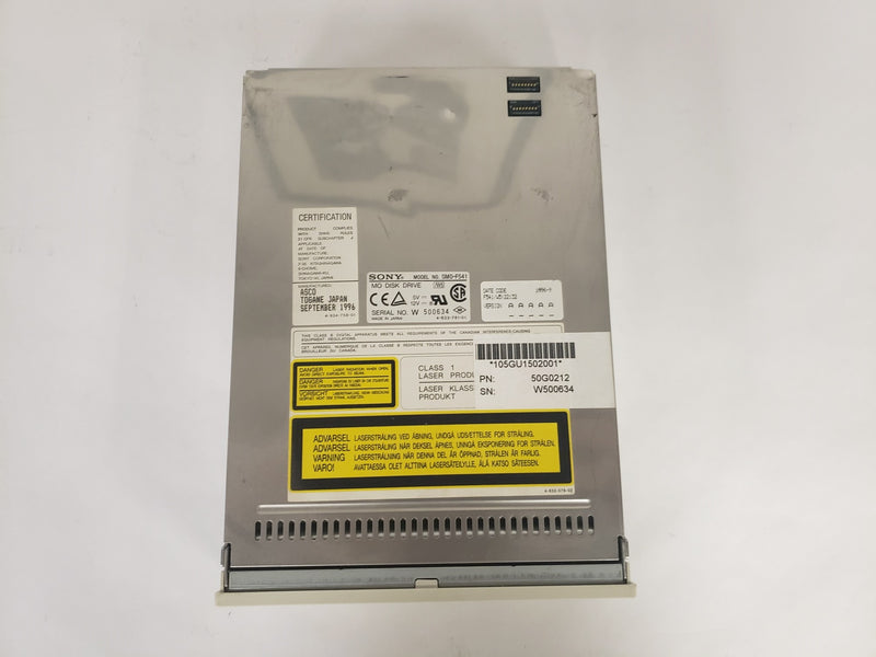 IBM SMO-F541 2.6GB Optical Drive 0632C4B