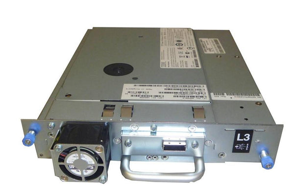 Dell LTO3 HH SAS Tape Drive 5CHM8 for TL2000 TL4000 45E2392 IBM 95P5813