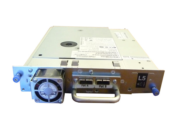 DELL 5MG42 LTO5 HH Dual SAS V2 Tape Drive