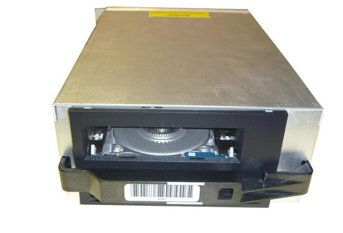 ADIC Quantum 8-00405-01 i500 i2000 Library LTO3 FC Tape Drive With Tray IBM