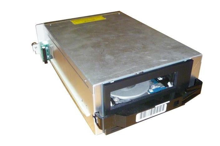 ADIC 8-00406-01 LTO3 SCSI Tape Drive IBM with Tray for i500 Library