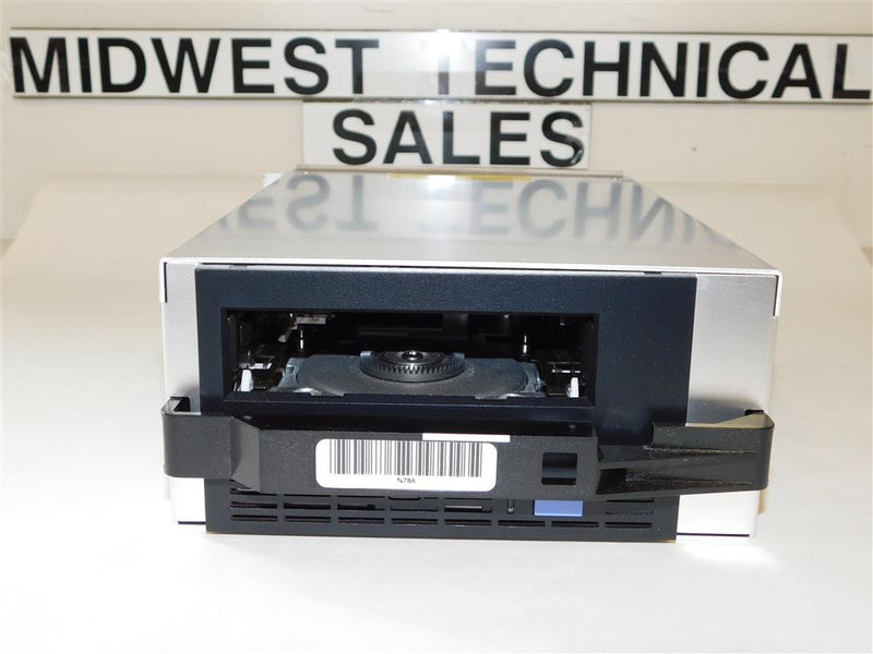 Quantum LTO6 FC Tape Drive In i500 Tray