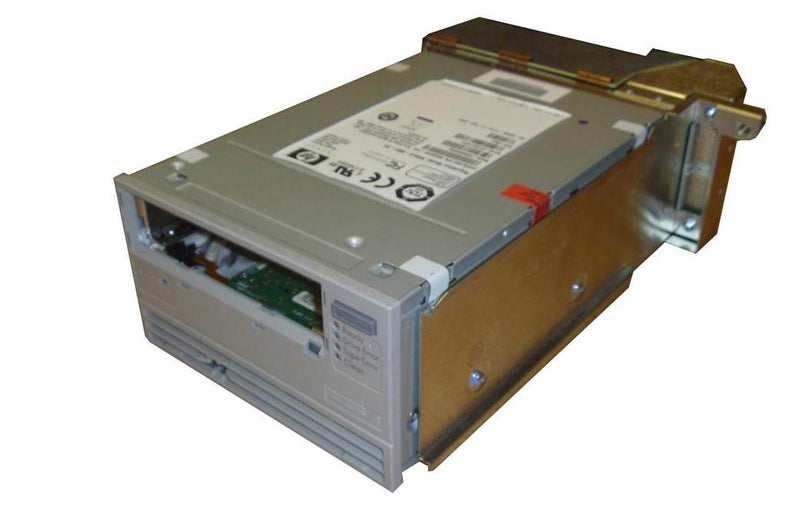 Overland Data 80000298-103 LTO4 FC Tape Drive w/Tray Neo 4000 Neo 8000 PD098-20800