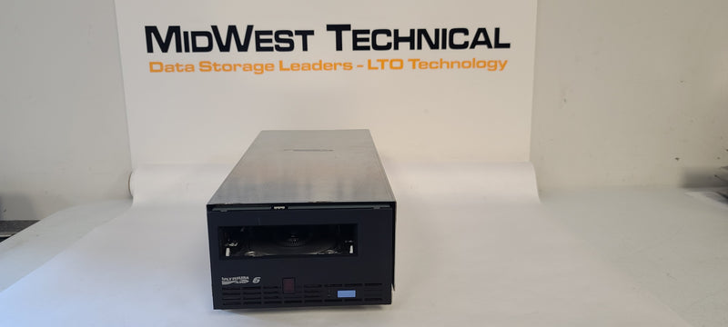 SPECTRA LOGIC 90949382 LTO6 FC Tape Drive in Library Tray IBM