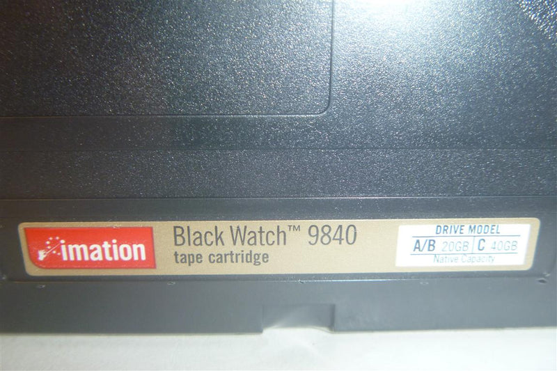 5 Pack 91270 Media Black Watch 9840