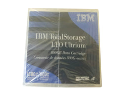 IBM 95P4436 TotalStorage ULTRIUM LTO4 800GB/1.6TB Data Cartridge  - 5 Pack