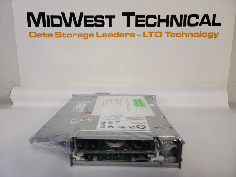 HP AK383B LTO4 SAS Tape Drive in Tray 1/8 G2 MSL2024 MSL4048