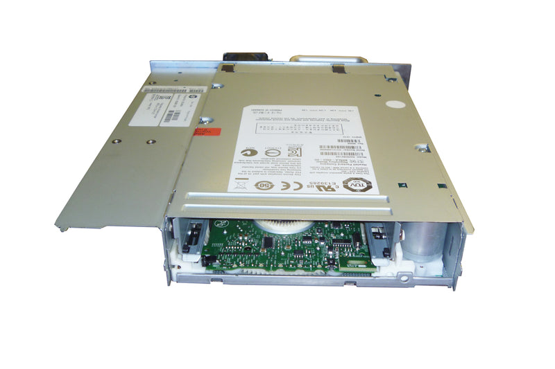HP BL540A 603881-001 LTO5 SAS HH Tape Drive w/ Tray for G2 MSL2024/48 Library