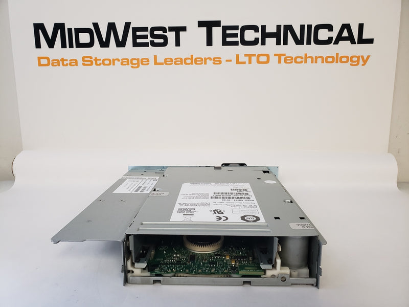 HP BL544A BL544B 603882-001 LTO5 FC HH Tape Drive for G2 MSL2024/4048