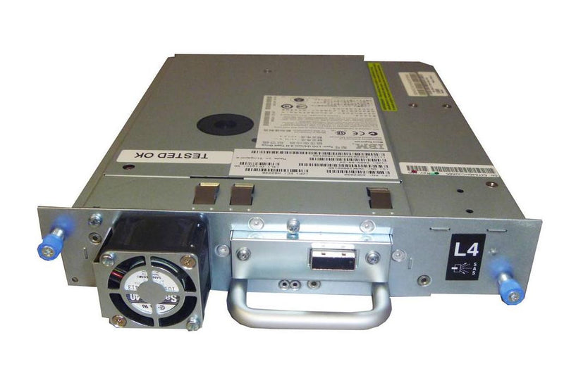 DELL Powervault TL2000 TL4000 LTO4 HH SAS Library Tape Drive