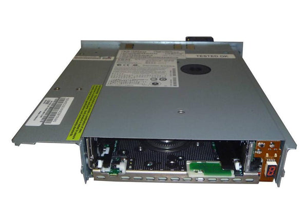 DELL Powervault D012F TL2000 TL4000 LTO4 HH SAS Library Tape Drive
