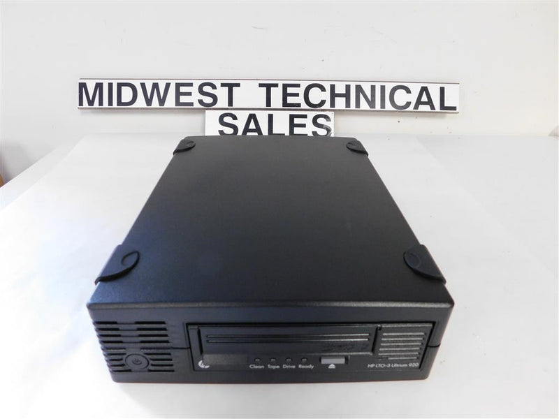 HP LTO3 External Tape Drive EH848B