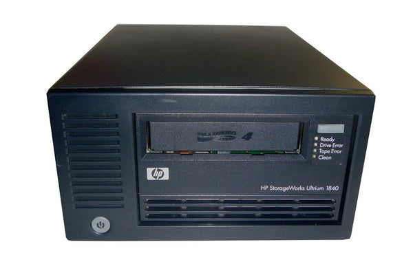 HP EH854A LTO4 LVD SCSI External Tape Drive 452974-001
